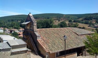 Palacio de Valdellorma: