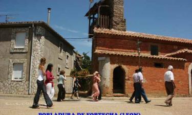 Pobladura de Fontecha: