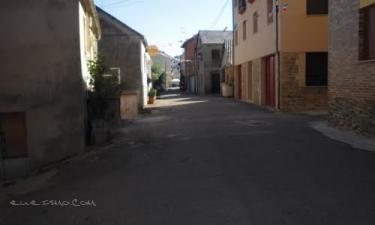 Quintana de Fuseros:
