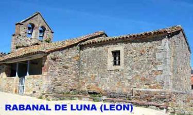Rabanal de Luna: