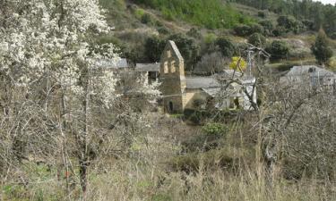San Miguel de Arganza: