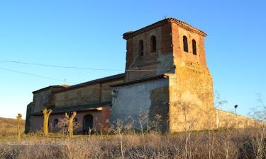 San Miguel de Montañan: