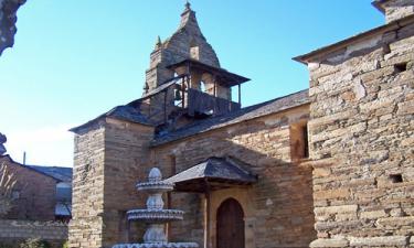 San Pedro de Olleros
