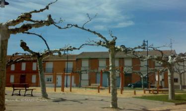 San Pedro de las Dueñas: