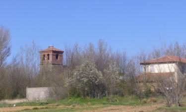 Pueblo Sotillo de Cea
