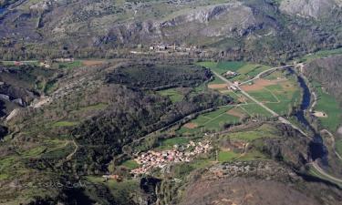 Santa Olaja de la Varga: