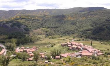 Valle de Vegacervera: