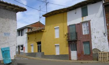 Villagallegos: