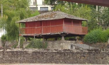 Villager de Laciana: