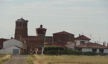 Villamuñio: