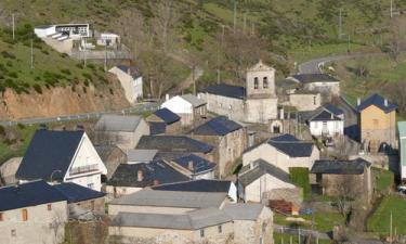 Villanueva de Omaña:
