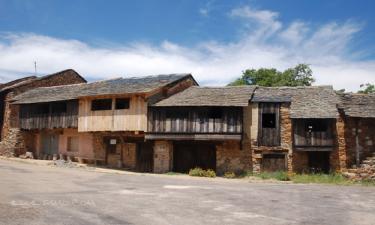 Villar del Monte: