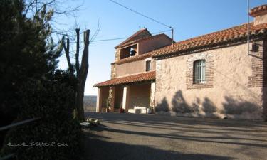 Villarroquel: