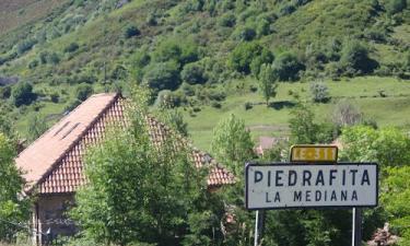 Piedrafita: