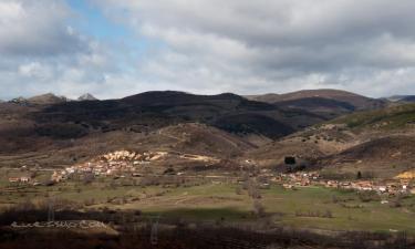 Pueblo Robledo