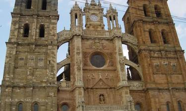 Astorga: