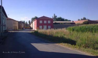 Campo de Villavidel
