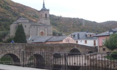 Pueblo Molinaseca