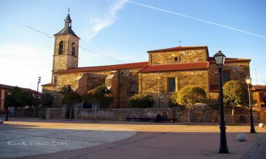 San Esteban de Nogales: