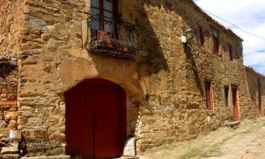 Santa Colomba de Somoza:
