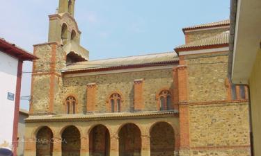 Santa María de la Isla