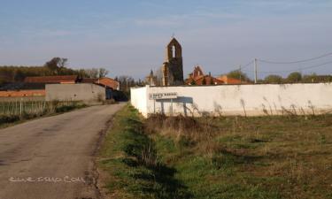 Santa Marina del Rey