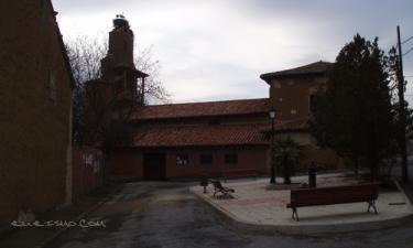 Santovenia de la Valdoncina