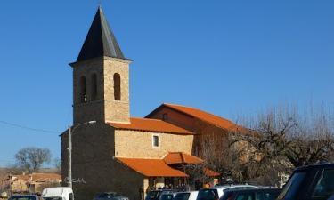 Val de San Lorenzo: