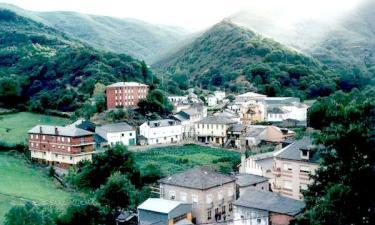 Vega de Valcarce
