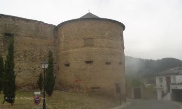 Villafranca del Bierzo: