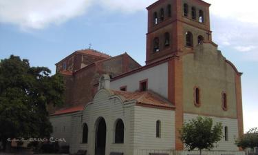 Villaquejida