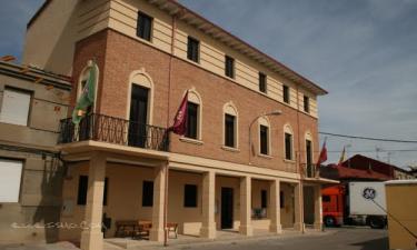 Villarejo de Orbigo