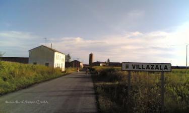 Villazala