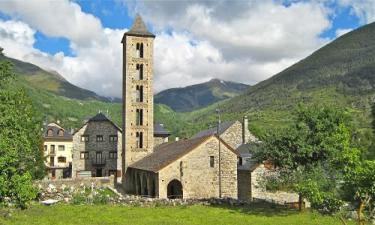Erill-La Vall: