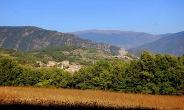 Montcortès