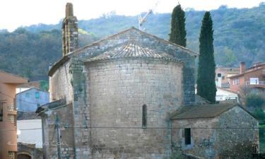 Les Avellanes i Santa Linya
