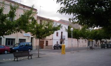 Bell-lloc d'Urgell