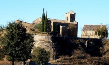 Castellar de la Ribera