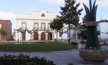 Castellnou de Seana: