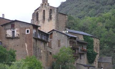 Montferrer i Castellbò