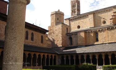 Seu d'Urgell, La