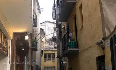 La Seu d'Urgell: