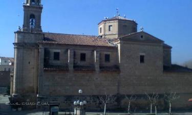 Torres de Segre: