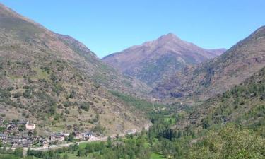 Vall de Cardós