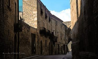 Pueblo Vallbona de les Monges