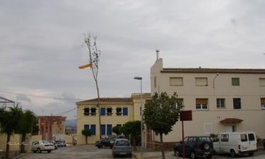 Vallfogona de Balaguer:
