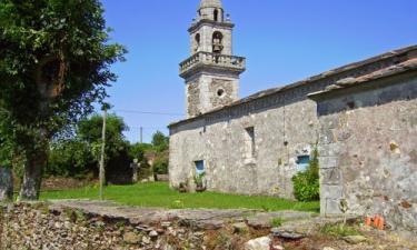 Cabanas (San Pantaleón):