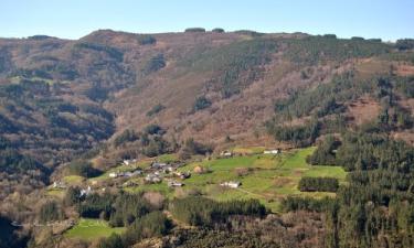 Pedrafitelas