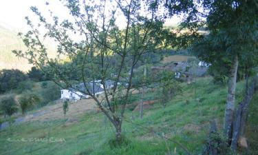 Vilabol de Suarna: