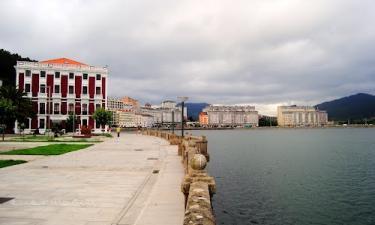 Viveiro (San Pedro)